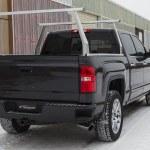TonnoSport Works with Truck Racks & Rails