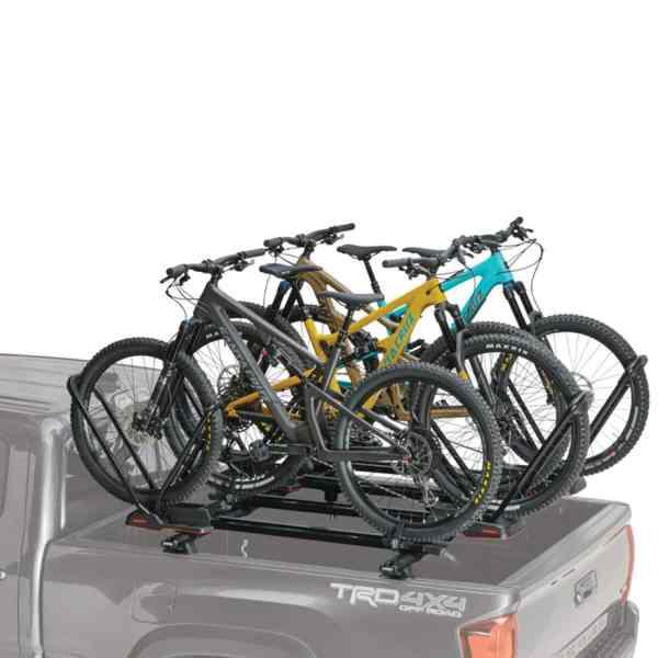 Perfect Bike Carrier (Bike rack sold separately)