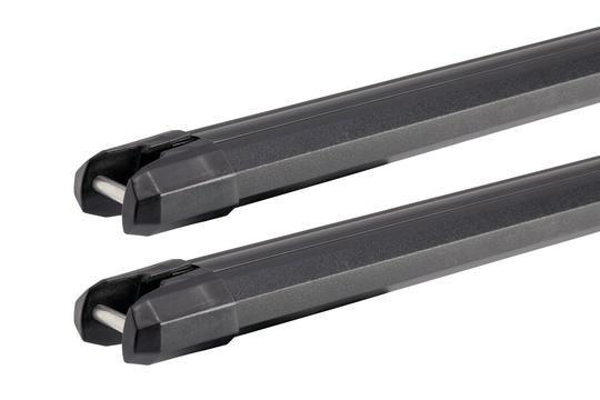Yakima HD Crossbars Ends
